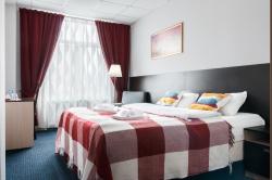 Отель «День и Ночь» в Колпино