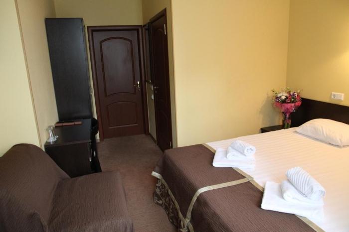 Отель «Демидов»