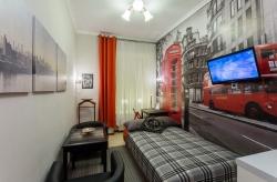 Мини-отель «Адмиралтейский»