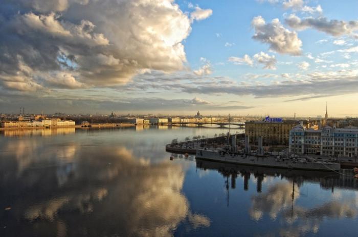 Гостиница «Санкт-Петербург» в СПб